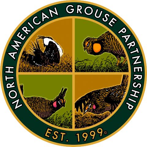 North American Grouse Partnership logo