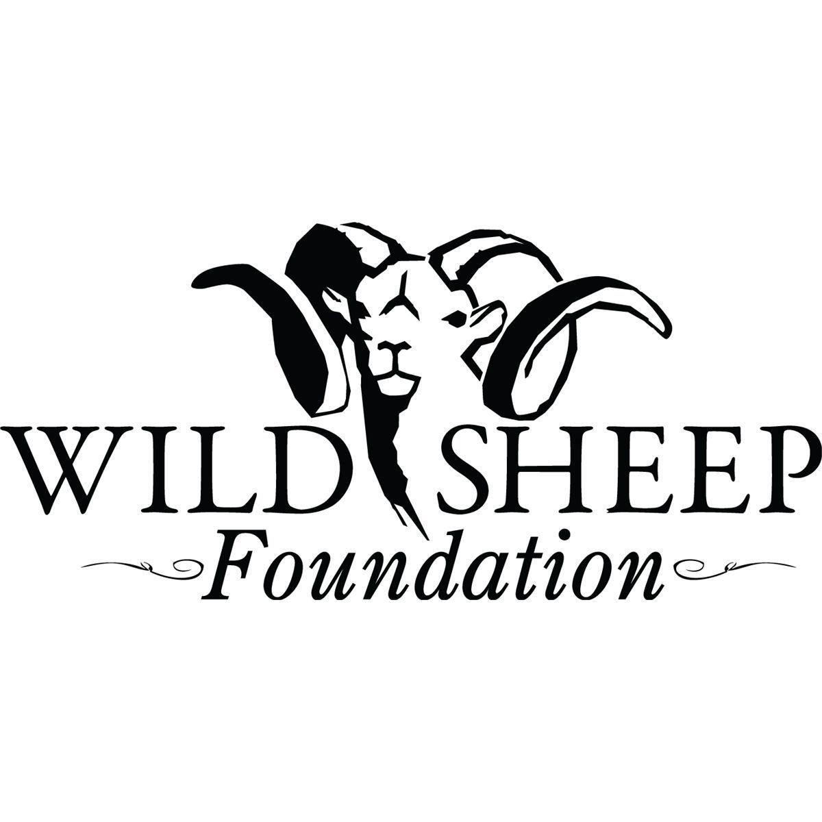 Wild Sheep Foundation logo