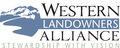 Western Landowners Alliance logo