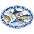 International Game Fish Association logo
